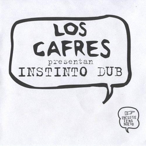 Instinto Dub de Los Cafres