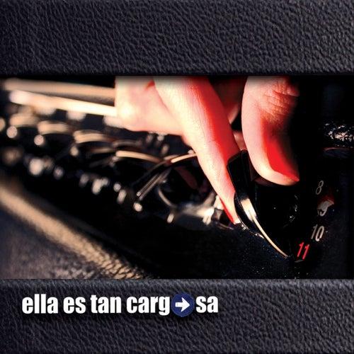 11 de Ella Es Tan Cargosa