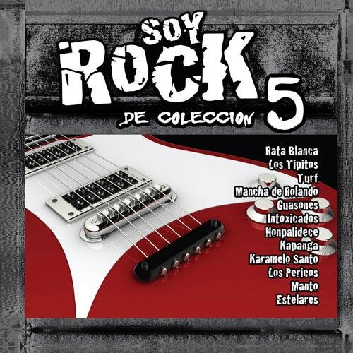 Soy Rock de Colección Vol.5 de Various Artists