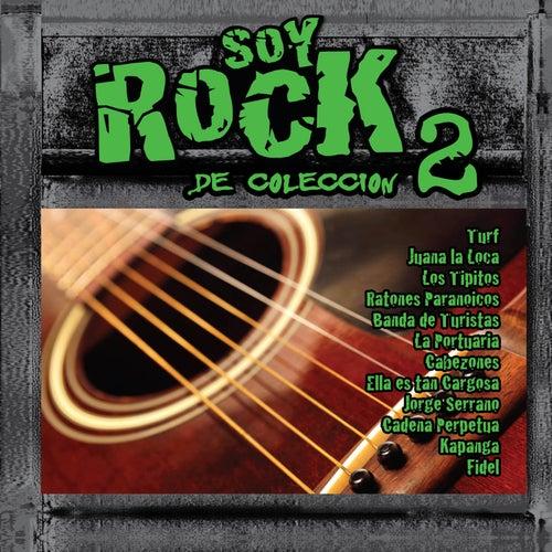 Soy Rock de Colección Vol. 2 de Various Artists