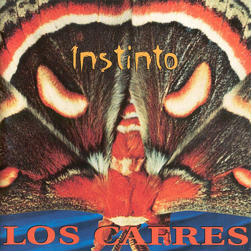Instinto by Los Cafres