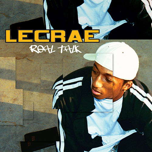 Real Talk by Lecrae