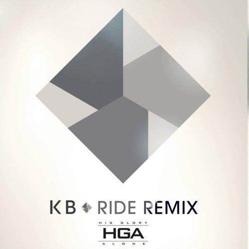 Ride Remix von KB