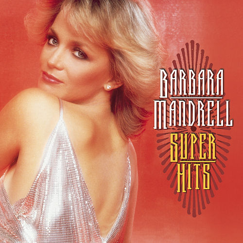 Super Hits de Barbara Mandrell