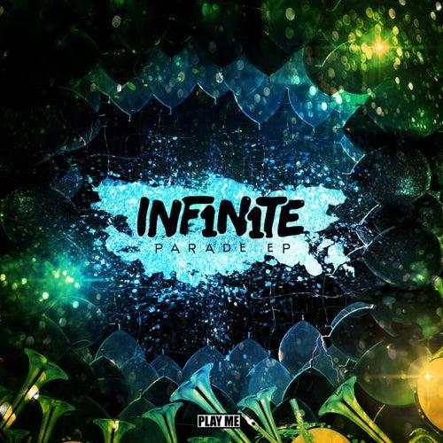 Parade EP di Inf1n1te