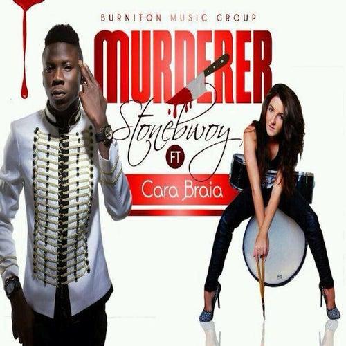 Murderer de Stone Bwoy