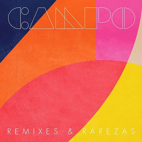 Remixes & Rarezas de Campo