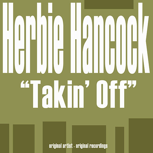 Takin' Off by Herbie Hancock