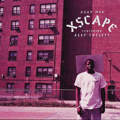 Xscape by A$AP Mob