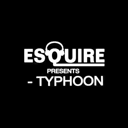 Typhoon - Single by Esquire