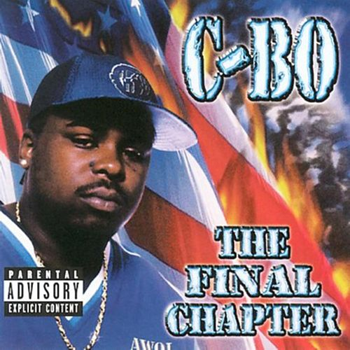 The Final Chapter von C-BO