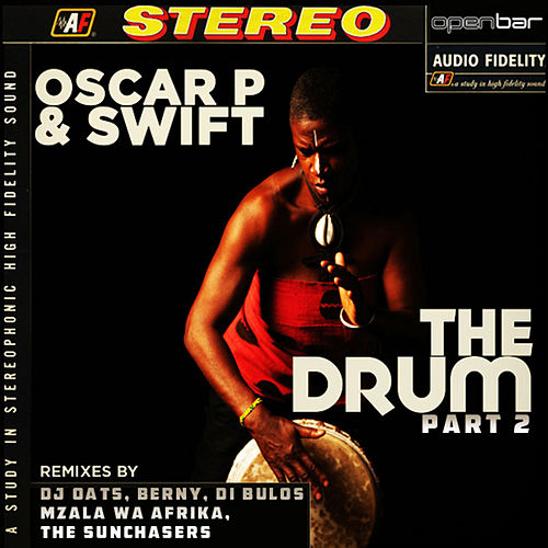 The Drum Part 2 von Swift