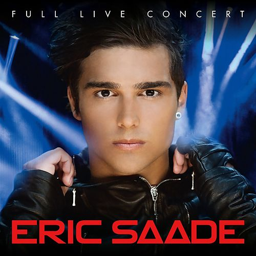 Pop Explosion Live by Eric Saade