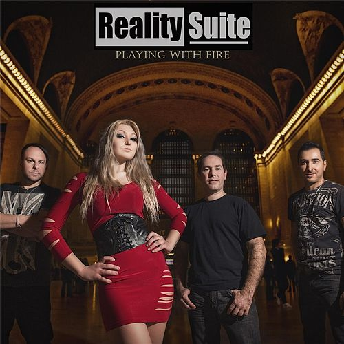 Playing With Fire by Reality Suite