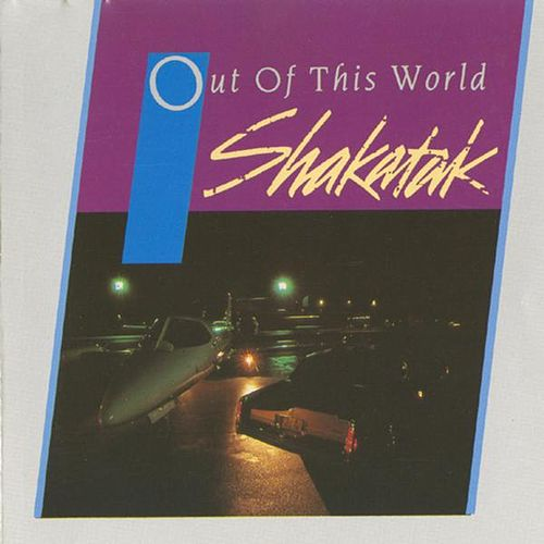 Out of This World von Shakatak