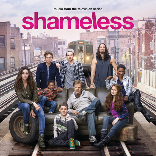 Shameless (Music From The Television Series) by Various Artists