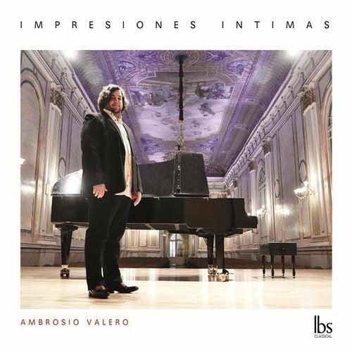 Impresiones Íntimas by Ambrosio Valero