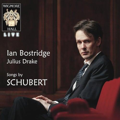 Schubert - Wigmore Hall Live by Ian Bostridge