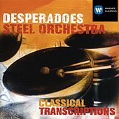 Desperadoes Steel Orchestra - Classical Transcriptions by Witco Desperadoes Steel Orchestra