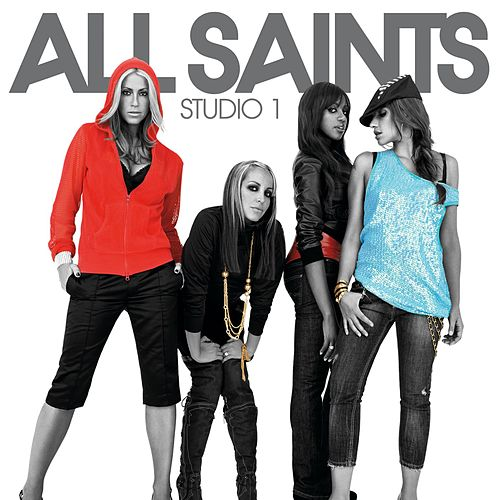 Studio 1 de All Saints