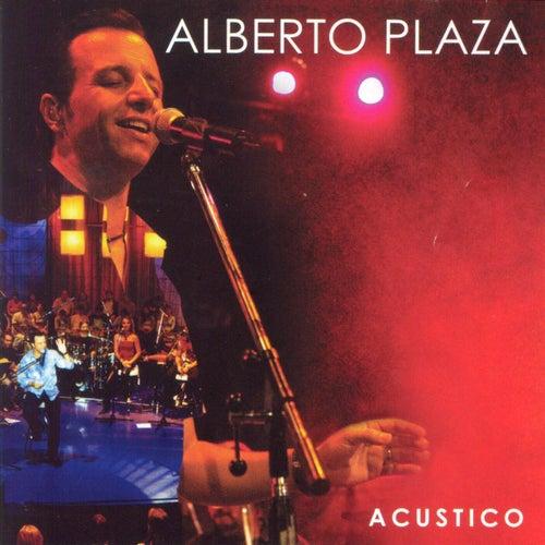 Acústico de Alberto Plaza