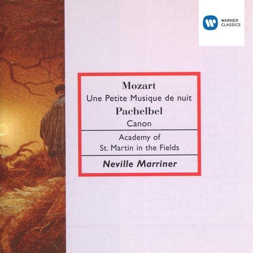 Mozart: Eine Kleine Nachtmusik etc. by Sir Neville Marriner