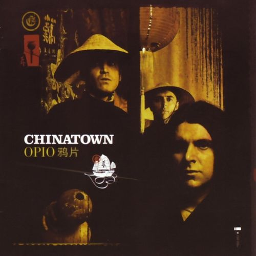Opio by Chinatown