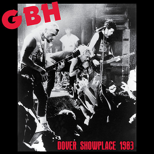 Dover Showplace 1983 by G.B.H.