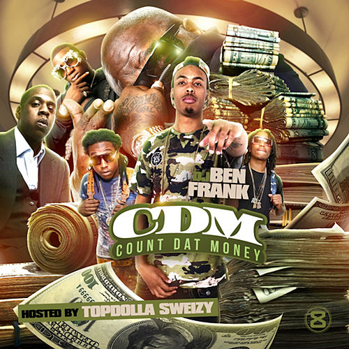 Count Dat Money de Various Artists