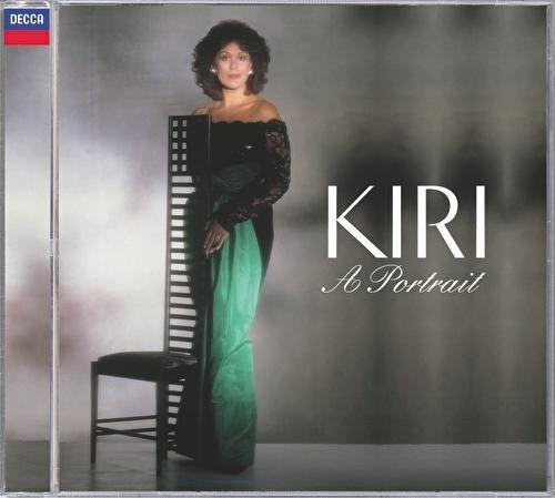 Kiri - A Portrait di Kiri Te Kanawa