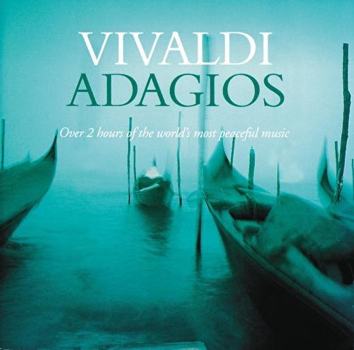 Vivaldi Adagios by Various Artists