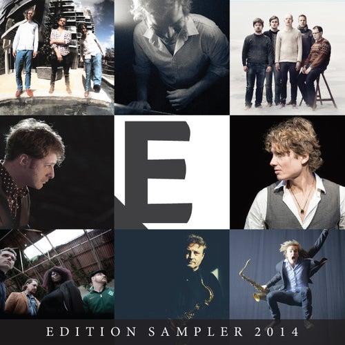 Edition Sampler 2014 von Various Artists