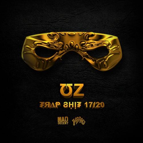 Trap Shit 17/20 by UZ