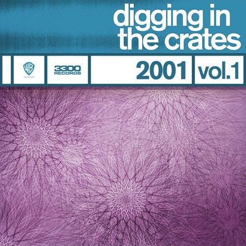 Digging In The Crates: 2001 Vol. 1 de Various Artists