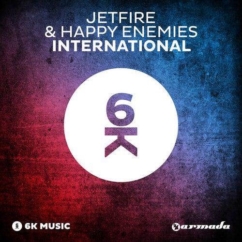 International by Jetfire