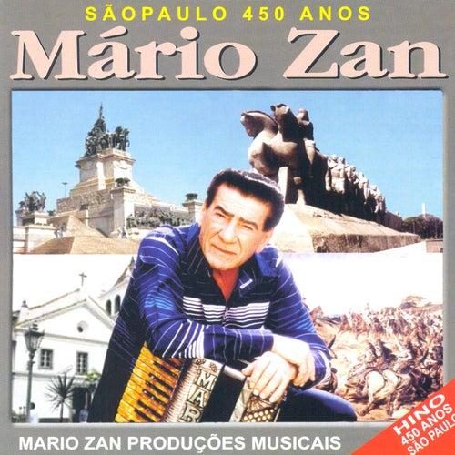 São Paulo 450 Anos de Mario Zan
