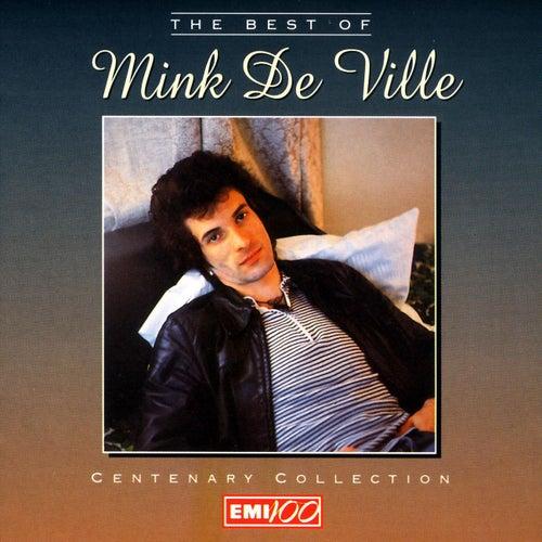 The Best Of Mink Deville de Mink DeVille