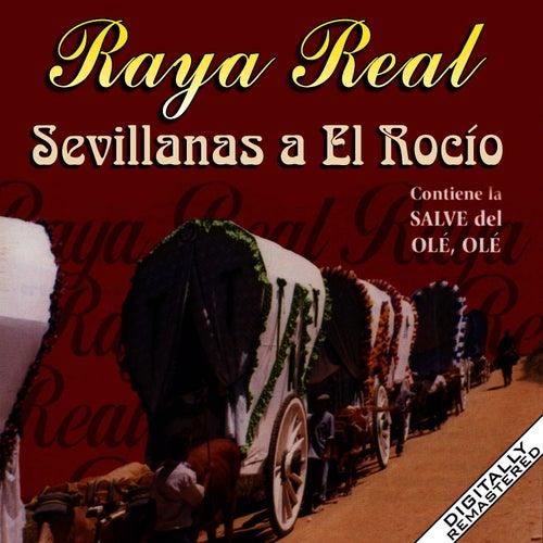 Sevillanas a El Rocío de Raya Real