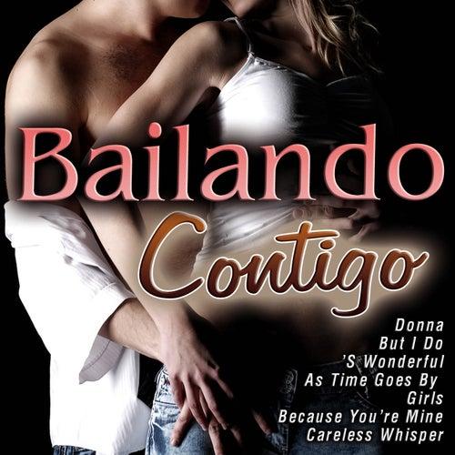Bailando Contigo by Various Artists