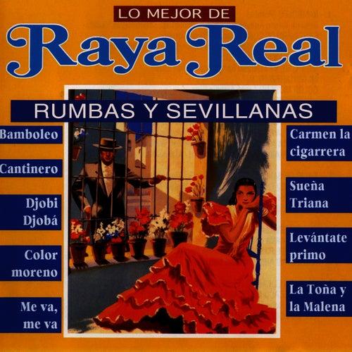 Rumbas Y Sevillanas de Raya Real