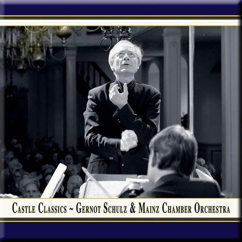 Castle Classics (Mozart, Haydn & Elgar) by Various Artists