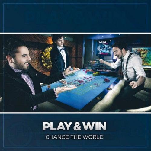 Change the World de Play