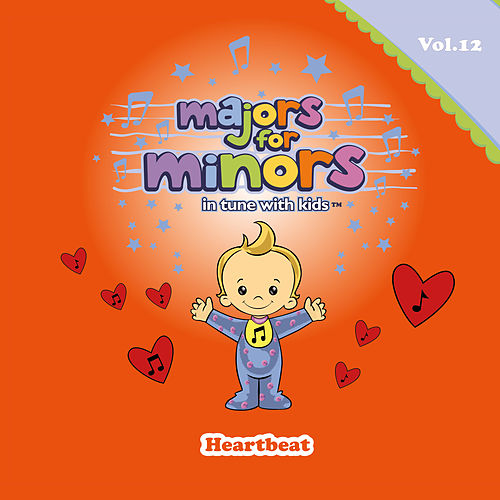 Heartbeat by Majors for Minors