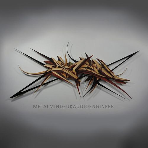 Metalmindfukaudioengineer de Reason