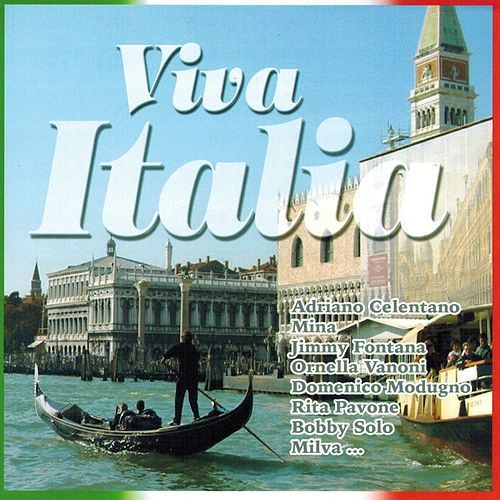 Viva Italia von Various Artists