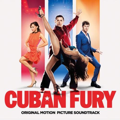 Cuban Fury - Original Soundtrack de Various Artists