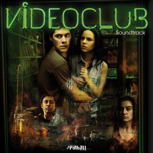 Videoclub Soundtrack von Various Artists