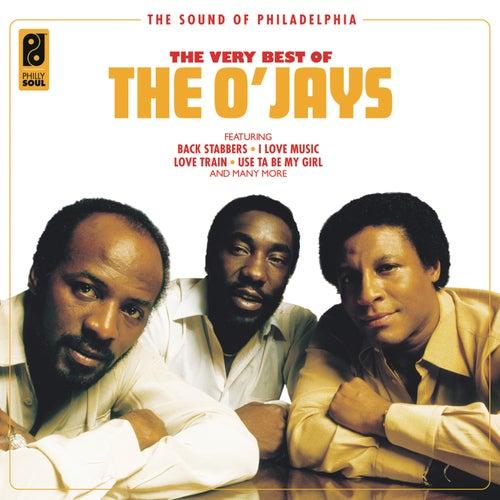 The O'Jays - The Very Best Of de The O'Jays