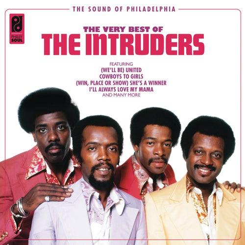 The Intruders - The Very Best Of de Intruders