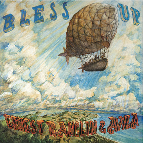 Bless Up by Ernest Ranglin